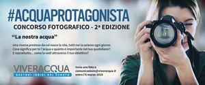 Torna il concorso fotografico #ACQUAPROTAGONISTA d Banner_Rettangolare_5443_1.jpg (Art. corrente, Pag. 1, Foto normale)