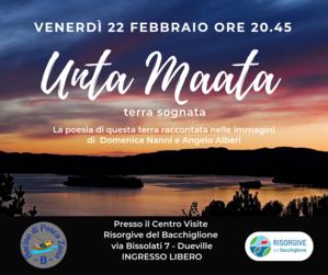 Alle Risorgive del Bacchiglione serata sulla natur RDB-Unta_Maata_2_5445_1.png (Art. corrente, Pag. 1, Foto normale)